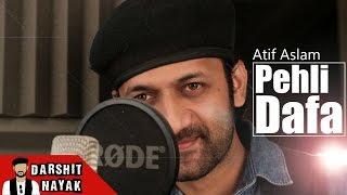 Pehli Dafa | Atif Aslam | Bollywood Twisters | Darshit Nayak | Ft. Ravi | Unplugged Piano Version