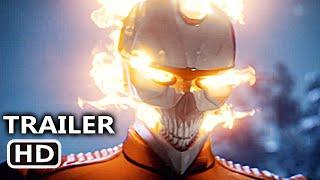 MARVEL'S MIDNIGHT SUNS Trailer (2022)