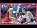 Japan Vs China Highlights Aug 23 AVC Asian Senior Womens Volleyball Championship 2019