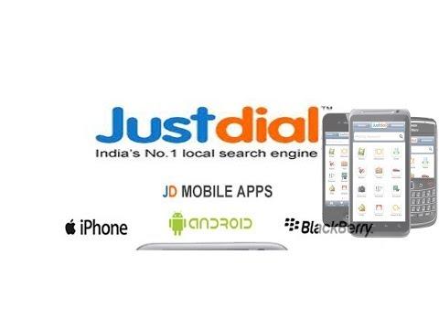 Justdial Mobile App Full Review!