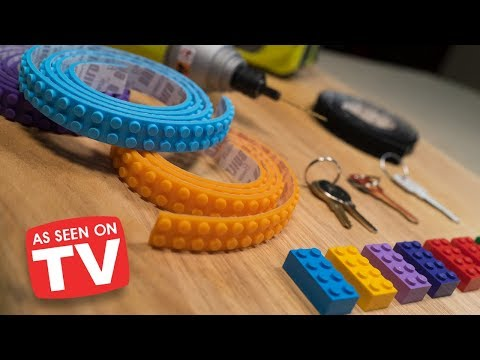 As Seen On TV Home Organizers TESTED!