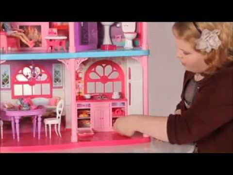 Barbie dream townhouse best buy best discount