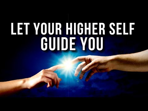 8 Ways to Get INTUITIVE Direction from Your HIGHER SELF - Achieve More Happiness Success Abundance