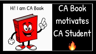 What if CA Book starts talking? 🤣🔥