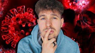 Mistä koronavirus sai alkunsa?