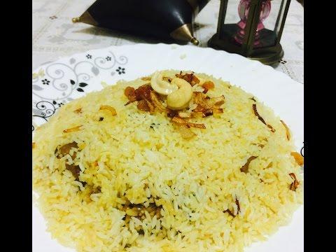 Malabar special beef biriyani (thalassery)