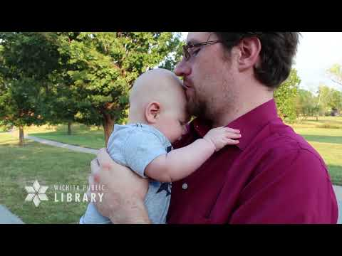Build early literacy skills by talking to your child