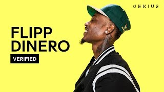 "Flipp Dinero ""Leave Me Alone"" Official Lyrics & Meaning 
