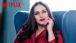SHUSH!  Silence the Patriarchy   Netflix