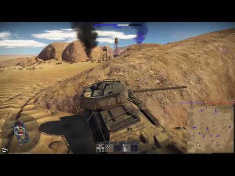 T-34-85(E) Realistic Battles Ace; War Thunder
