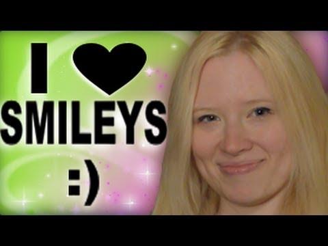 Smiley Faces (Emoticons)