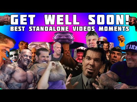 GET WELL SOON RICH PIANA [Best Standalone videos moments]