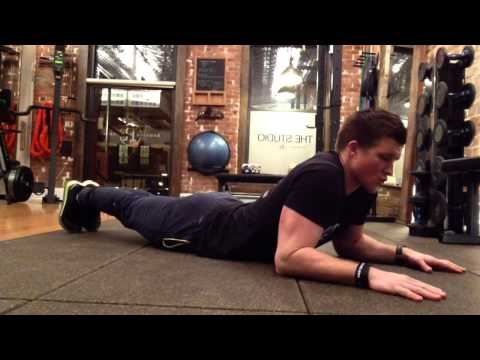 How To Do The Perfect Plank: Plank Technique (Core Strength/Stability) and Exercise Progressions