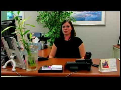 Receptionist Career Information : Receptionist Pros & Cons