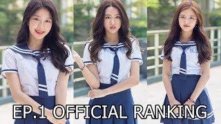 ENGSUB)Idol School Full Lee Nakyung 170713 EP 1