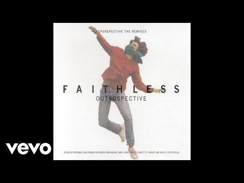 Faithless - Machines R Us (Audio)