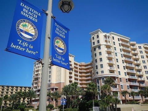 Daytona Beach Shore, Florida Bella Vista Luxury Oceanfront Beach Condo For Sale