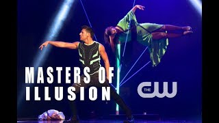 """Magician 