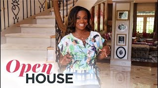 Inside the Home of Kandi Burruss | Open House TV