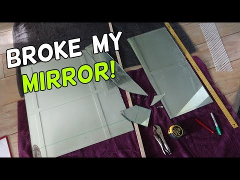 Frustrating Mirror Project!