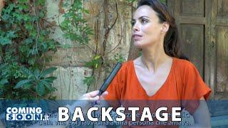 L'incredibile viaggio: Sul set del film con  Bérénice Bejo e Dhanush | HD