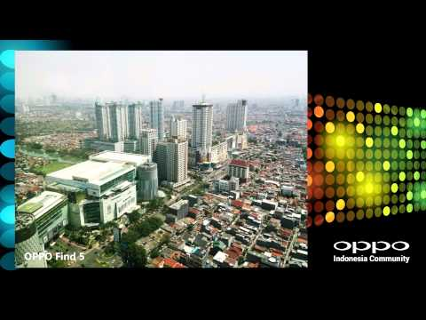 OPPO Indonesia Community Gallery