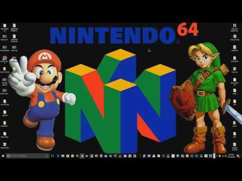 [TUTORIAL] How to install N64 on the Wii