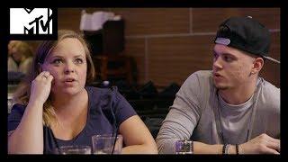 Catelynn & Tyler Try A New Couples Counselor | Teen Mom OG | MTV