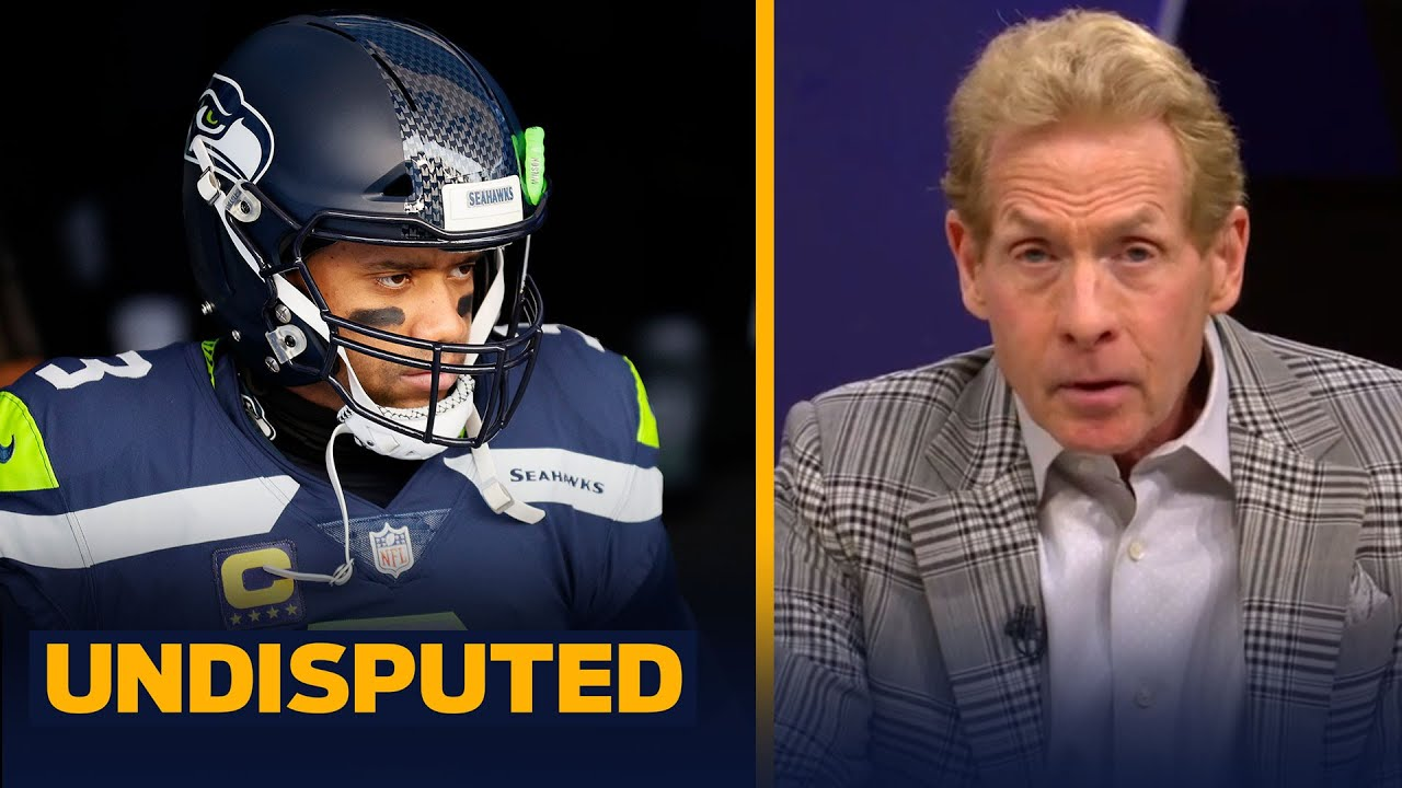 Russell Wilson is out of bounds for listing Cowboys as a trade destination — Skip | NFL | UNDISPUTED