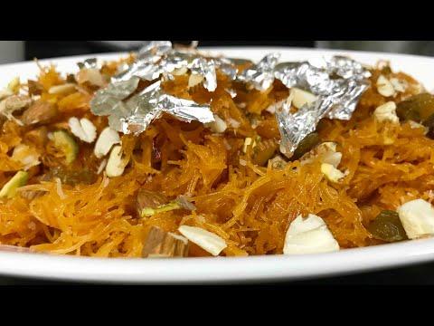 Day 6 Diwali series -Meethi Dry Seviyan | Quick Dry Sweet Vermicelli | Semai Jorda | Cook with SB
