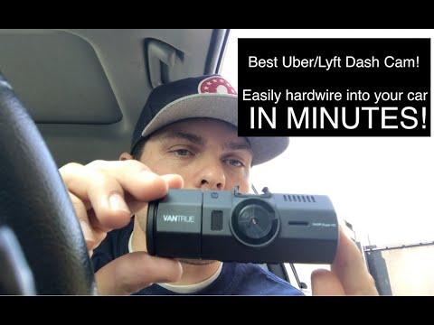 Hardwire a Vantrue dash camera into your Prius LIKE A PRO in minutes!