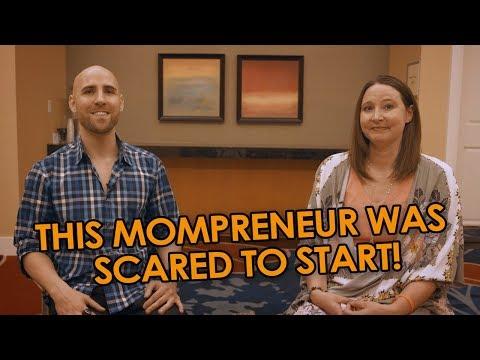 """This """"Mompreneur"""