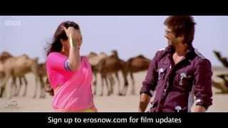 Saree Ke Fall Sa Song ft  Shahid Kapoor & Sonakshi Sinha   R    Rajkumar