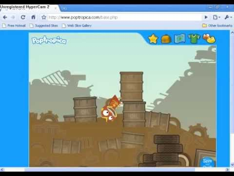 Poptropica superpower island walkthrough part 2