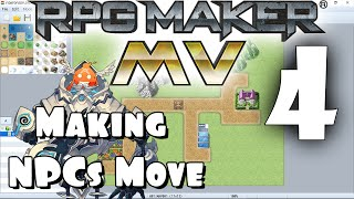 RPG Maker MV Tutorial #10 - Skills & Items! - PakVim net HD