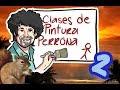 Clases De Pintura PERRONA Ep 2