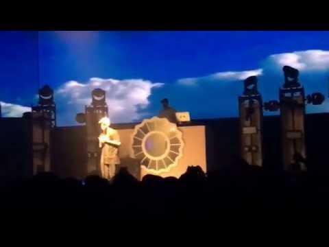 Mac Miller - Stay (Divine Feminine Tour)