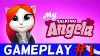 My+Talking+Angela+Trailer Videos - 9tube tv