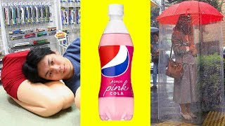 12 Crazy Things That Happens Only In Japan