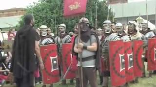 Rievocazione Storica Antica Roma