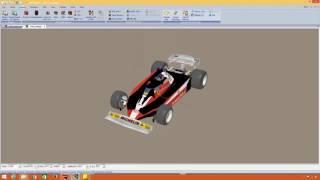 rfactor render test - PakVim net HD Vdieos Portal