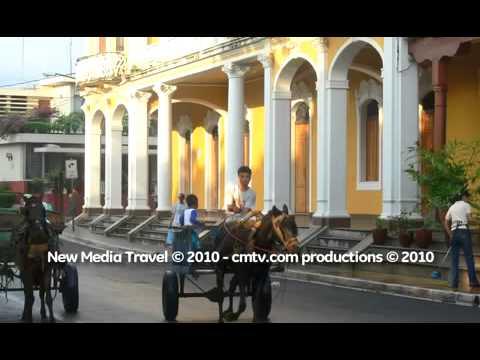 Travel - Travel Nicaragua_Central America-Nicaragua Travel_ Travel Audio Postca