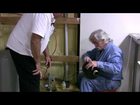 Deep Well Pump Installation Video