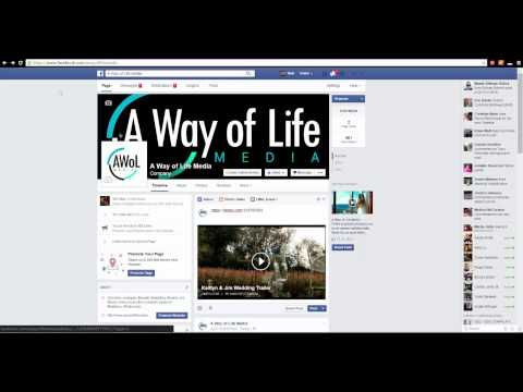 Easily Correct Facebook Post Display Image Thumbnail Errors With Youtube & Vimeo Videos