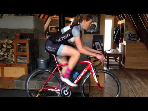 ALP Cycles Coaching- High Cadence