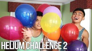 Download THE HELIUM CHALLENGE 2! Video