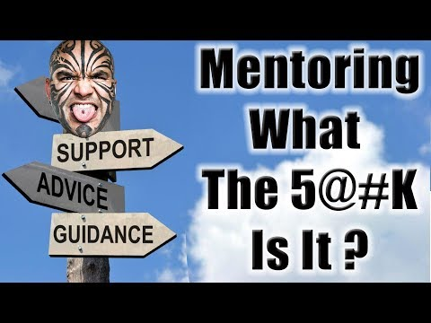 What is Mentoring & How To Find A Mentor - Ask Loy Machedo