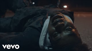 Danny Brown - Pneumonia [Official Video]
