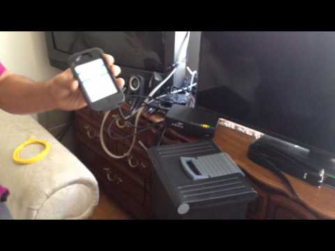 Awesome Comcast Guy sets up Phone Service
