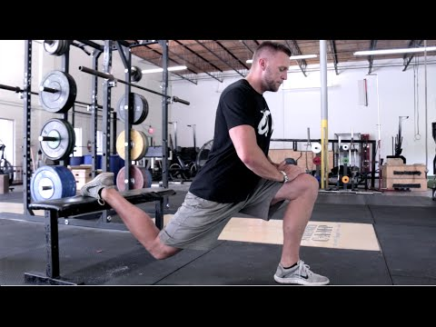 #1 Drill to Sprint Faster & Jump Higher AT HOME